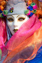 Venice Mask, Carnival. Stock Photography