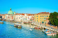 Venice scenics Stock Photos