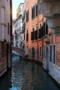 Venice Street Royalty Free Stock Photo