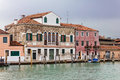 Venice street Royalty Free Stock Photos