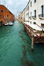 Venice view Royalty Free Stock Image