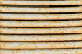 Ventilation grille pattern Royalty Free Stock Photo