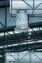 Ventilator Royalty Free Stock Photo