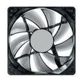 Ventilatore del CPU del computer Fotografia Stock