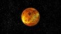 Venus Royalty Free Stock Photo