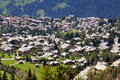 Verbier, Switzerland Royalty Free Stock Photos