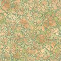 Verdigris seamless texture for background Royalty Free Stock Photos