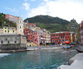 Vernazza-Cinque Terre Stock Image