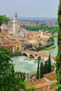Verona Foto de Stock Royalty Free