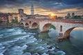 Verona. Royalty Free Stock Photo