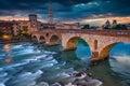 Verona Royalty Free Stock Photo