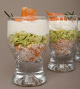 Verrine Stock Image