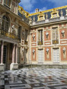 Versailles Royalty Free Stock Photos