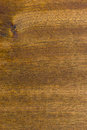 Vertical natural dark woodgrain texture Royalty Free Stock Image