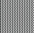 Vertical waves seamless vector pattern