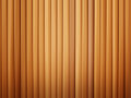Vertical Wood Lines Stock Photo