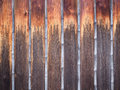 Vertical wood wall texture Royalty Free Stock Photo
