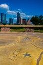 Verticle Austin Texas Capital ...