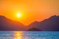 Very Beautiful Sun Rises
