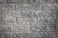Very old brick wall texture background Royalty Free Stock Photos