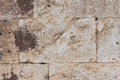 Very old brick wall texture background Stock Image