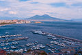 Vesuvius Royalty Free Stock Photo
