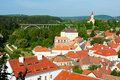 Veszprem Royalty Free Stock Photo