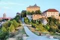 Veszprem, Hungary Royalty Free Stock Photo