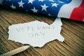 Veterans Day Royalty Free Stock Photo