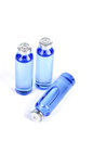 Vials Royalty Free Stock Photo