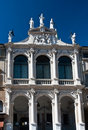 Vicenza Royalty Free Stock Images
