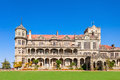 Viceregal lodge shimla indian institute of advanced study is a research institute in india Stock Photo