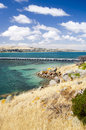 Victor Harbour, South Australia Royalty Free Stock Images