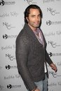 Victor webster at the burning palms los angeles premiere arclight cinemas hollywood ca Stock Photos