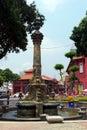 Victoria Fountain Melaka
