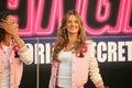 Victoria's Secret,Alessandra Ambrosio,Bob Hope Royalty Free Stock Image