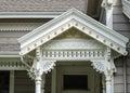 Victorian architecture details