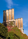 Victorian Chimney Stacks Stock Photography