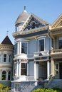 Victorian house Royalty Free Stock Photography