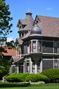 Victorian Style Home is Lovely