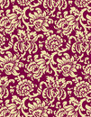 Victorian Wallpaper Royalty Free Stock Photos
