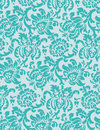 Victorian Wallpaper Vector 2 Royalty Free Stock Photo
