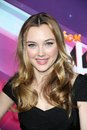 Victory van tuyl at the teennick halo awards hollywood palladium hollywood ca Stock Image