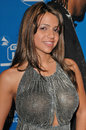 Vida guerra at the inaugural grammy jam event featuring earth wind fire at the wiltern lg theater los angeles ca Royalty Free Stock Photos