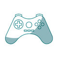 Video game control icon