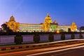 Bangalore - India Royalty Free Stock Photo