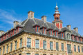 Vieille Bourse in Lille Royalty Free Stock Photo