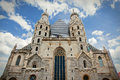 Vienna ancient architecture in austria Royalty Free Stock Images