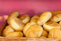 Vienna pastries traditional at street vendor in austria Royalty Free Stock Image