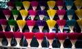 Vietnam Joss Sticks Royalty Free Stock Photo